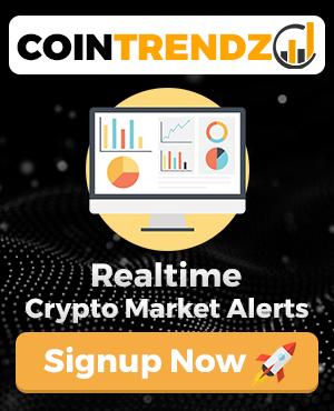 CoinTrendz Blog Ad