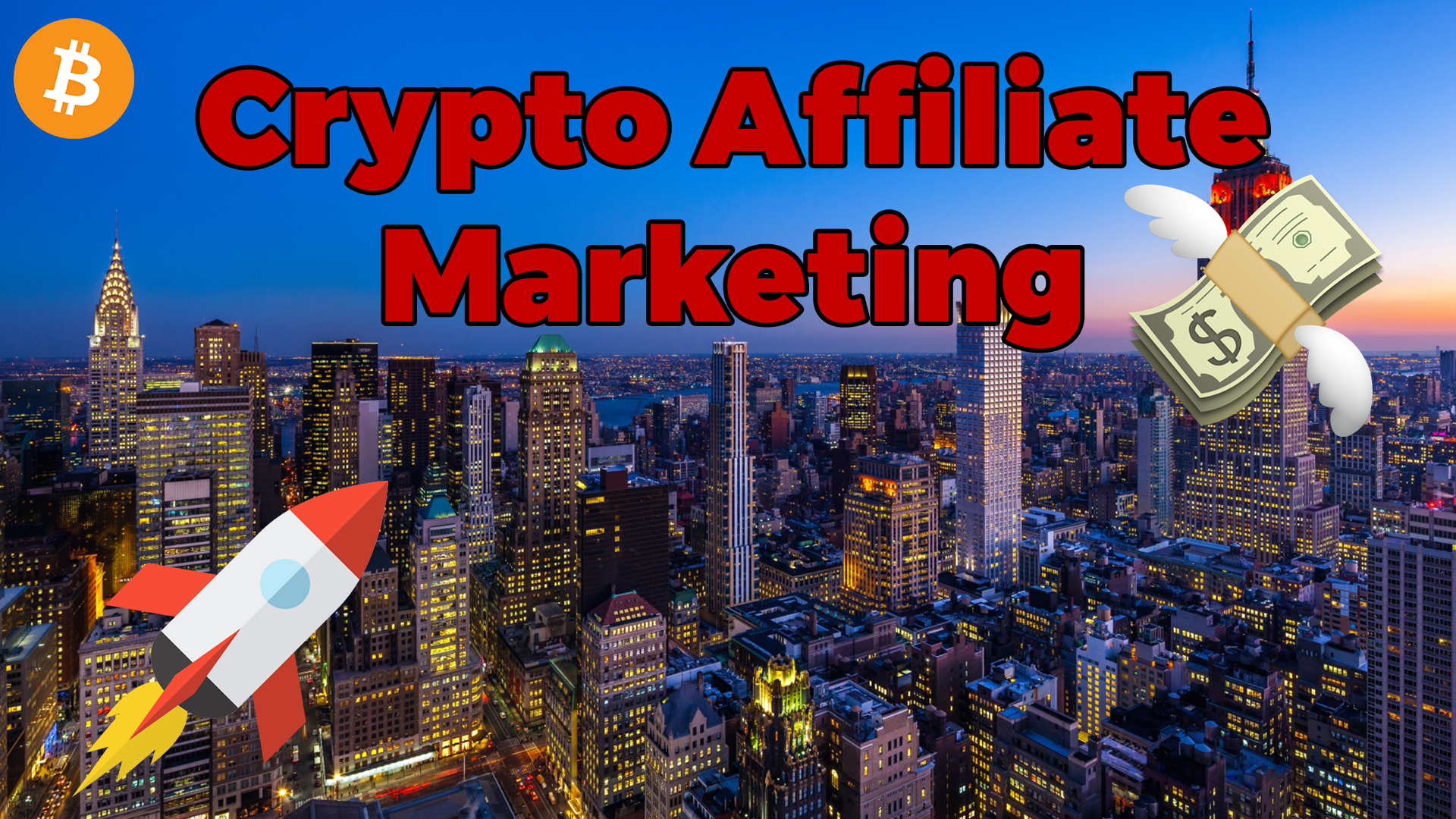 Crypto Affiliate Marketing